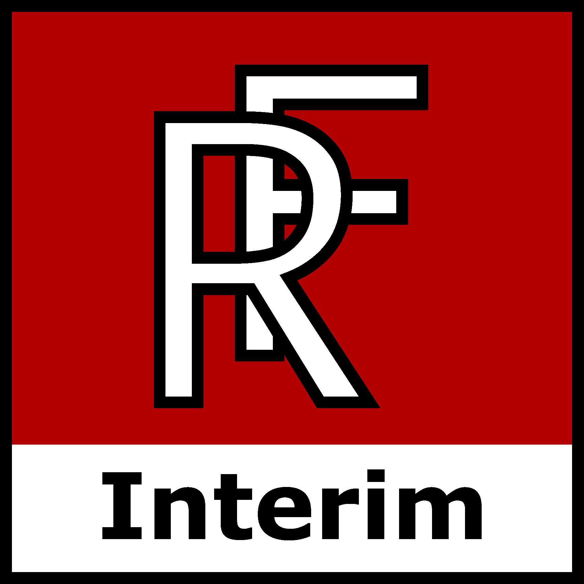 RF Interim