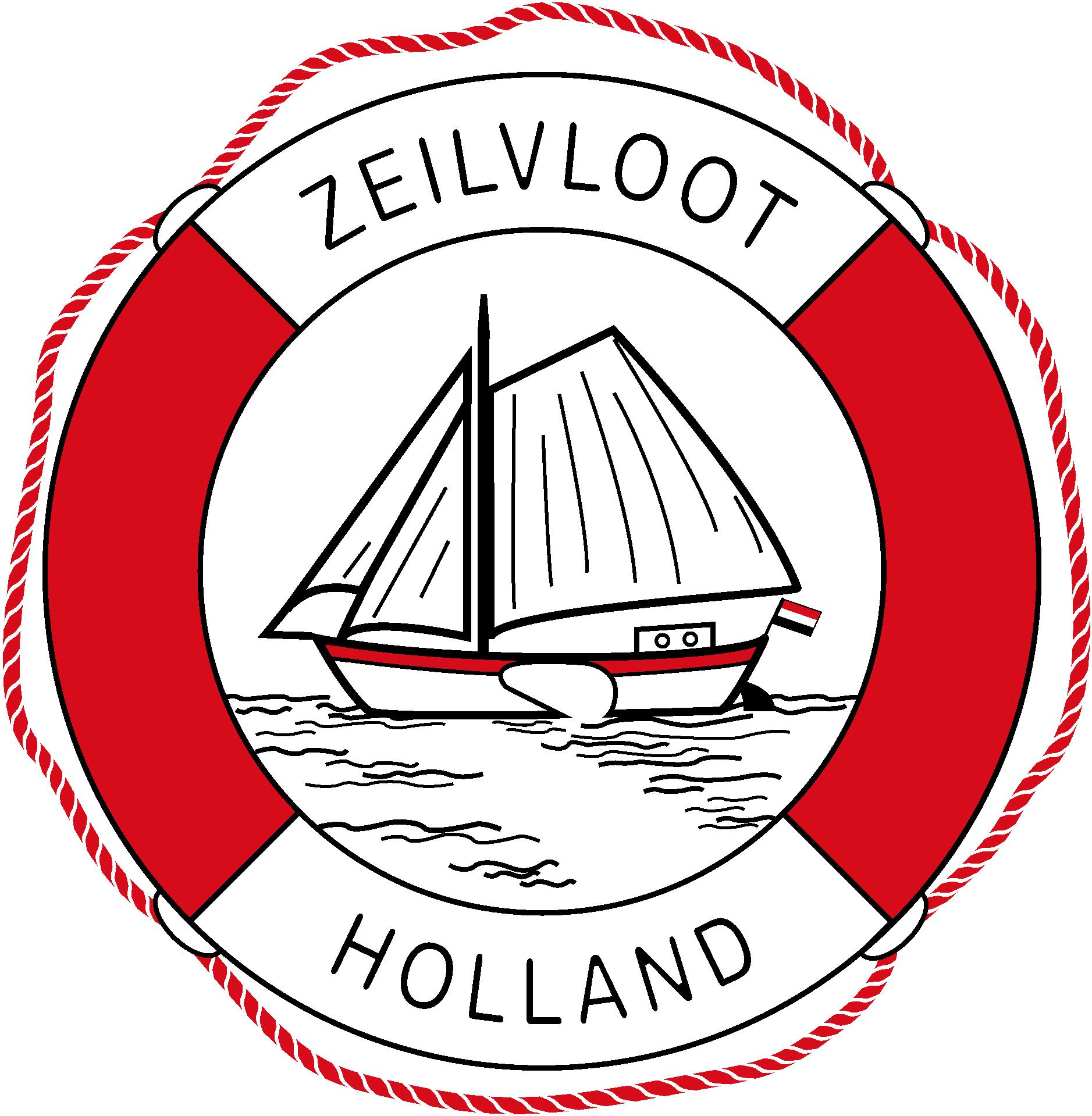 Zeilvloot Holland